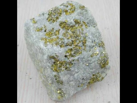 Moliendo piedra con oro parte 1 recuperaci n de oro en for Que es una beta de oro