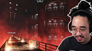 NEW AREA! Super creepy Season 5 IN GAME Teaser! (Apex Legends)