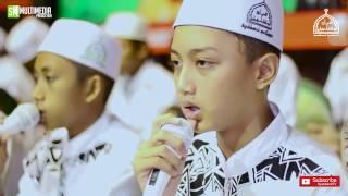 Download Annabi Shollu Alaih ( Voc Gus Azmi ) Live Anak Embungan Bersholawat.