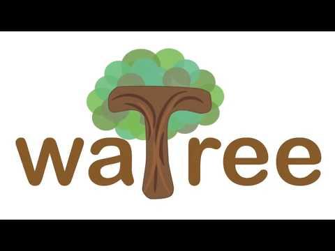 Interactive Devices: waTree
