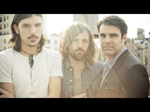Open Ended Life -The Avett Brothers