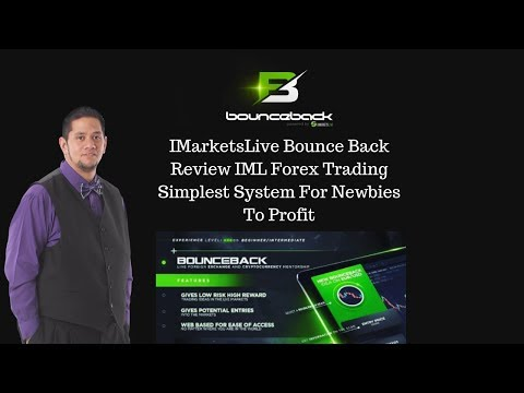 Iml forex trading reviews