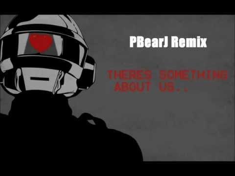Something About Us (PBearJ Remix)