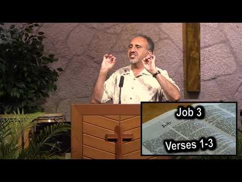 Job 3-5