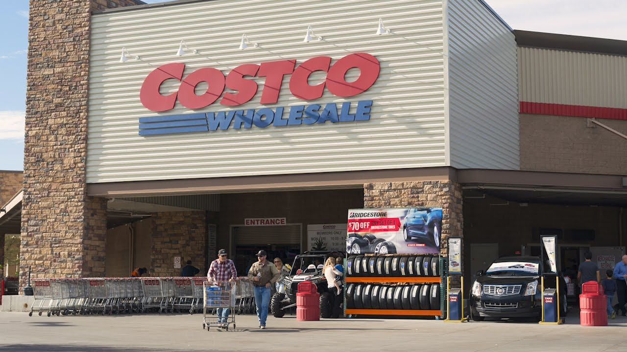 The Top 3 Jobs At Costco   YouTube  Costco Jobs