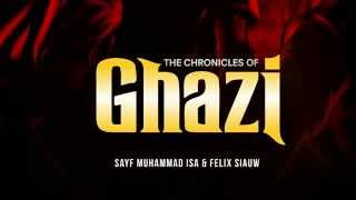 Trailer the Chronicles of Ghazi