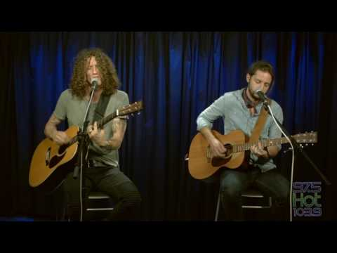 "The Revivalists Live & Rare ""Wish I Knew You"""