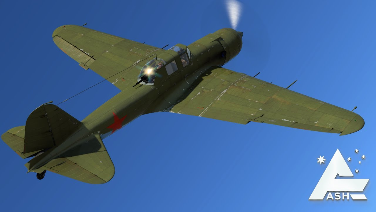 War Thunder's Heaviest Il-2 |The IL 2 M-82 | First impressions
