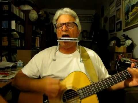High Octane Love ( original acoustic blues song ~ alternate take)