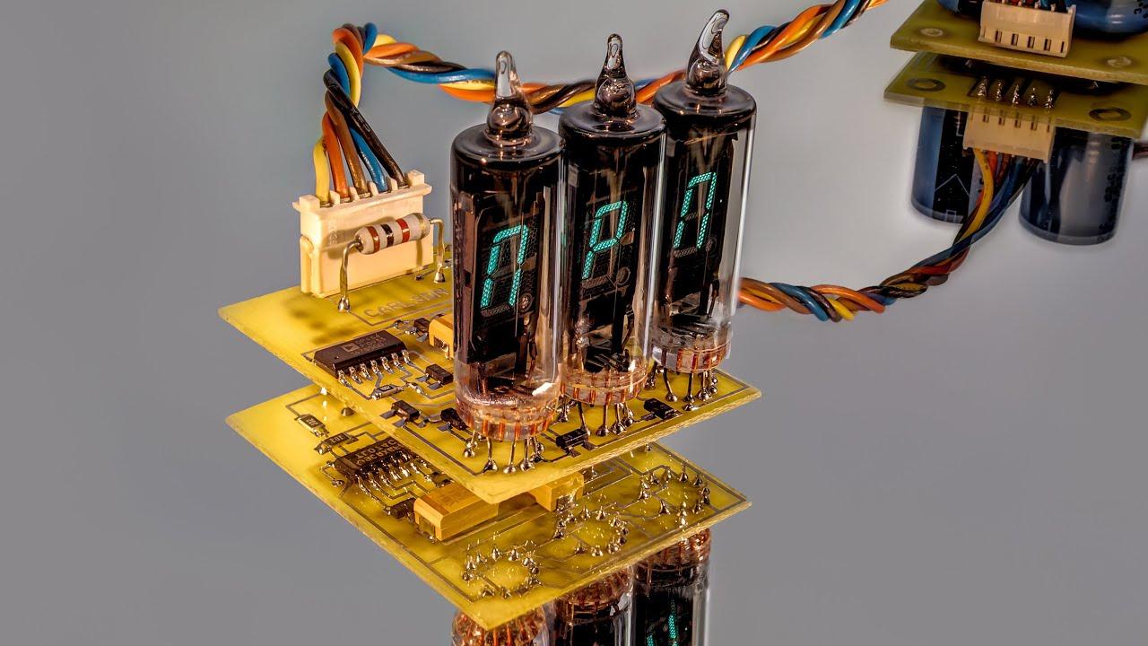 Electronic Circuit Design, Let's Build A Project