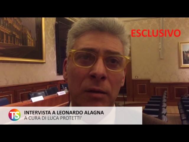 Intervista a Leonardo Alagna, direttore Osservatorio Diritti Scuola / 23 febbraio 2017