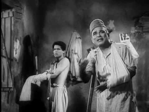 Raj Kapoor - Movie - Ab Dilli Door Nahin