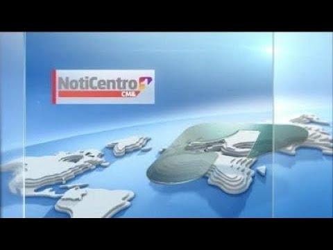 NotiCentro 1 CM& Emisión Central 15 de Julio de 2021