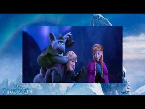 Frozen - Fixer Upper Swedish Soundtrack (Sub & Trans)