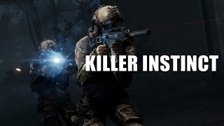 The Killer Instinct - Battlefield 4