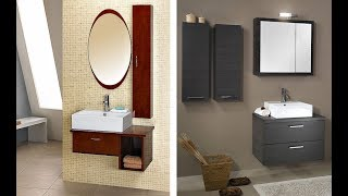 Top 40+ Bathroom Vanity Design Ideas 2018 | Custom Lighting Remodel Decorating Plan DIY Installation