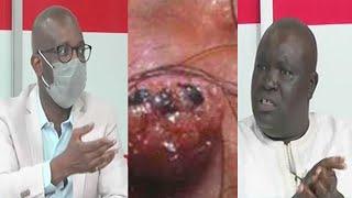 Bouba Ndour à  Birima Ndiaye «Yow comme TAAB»