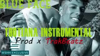 Blue Face _ Thotiana   Instrumental Beat 2018   #TrakBeatz