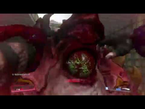 DOOM Christmas Snapmap: CHRISTMAS SHOPPING...