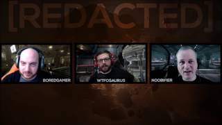 [REDACTED] Star Citizen Podcast #122 | Foundry 42 UK Sneaky Report
