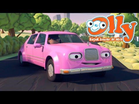 Olly - Özel Şoför Olly - Bölüm 15