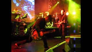 """Агата Кристи """"Гетеросексуалист"""" - live - Гамбург, 03.05.2009"""