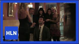 Most amazing wedding proposal - ever!