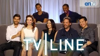 """Grimm"" Season 3 Preview - Comic-Con 2013 - TVLine"