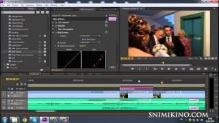 Баланс білого Premiere: 3 способи коректування балансу білого в Adobe Premiere Pro