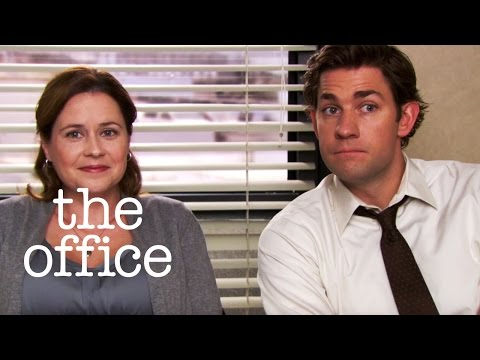 Planking and the New Regional Manager // The Office US