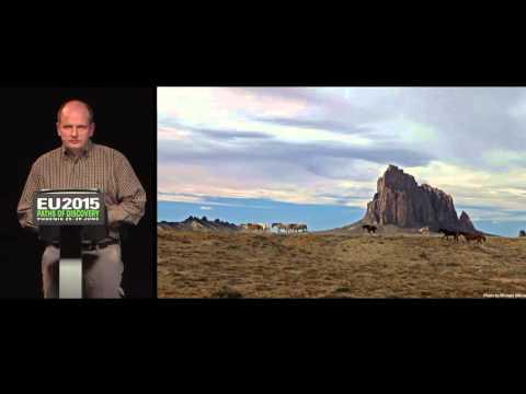Andreas Otte: Plasma Catastrophist Geology | EU2015
