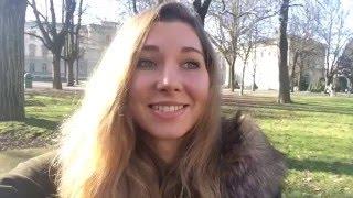 ШВЕЙЦАРИЯ: учеба и жизнь в Университете Женевы/ МОЙ ПЕРВЫЙ VLOG