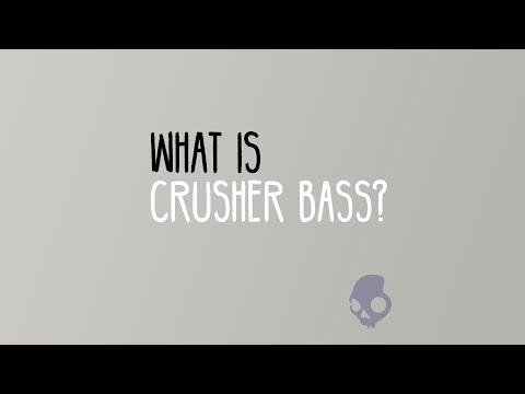 Let Me Explain.. | Crusher Bass | Skullcandy
