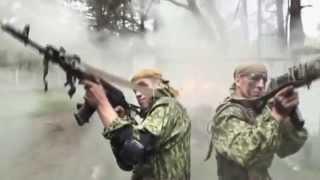 Братишка из спецназа(клип)