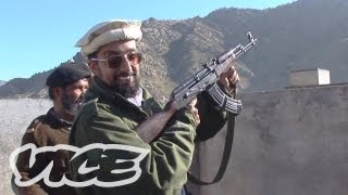 Repeat youtube video The Gun Markets of Pakistan