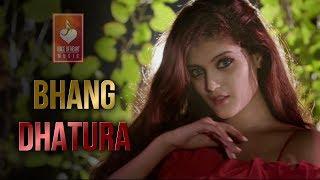 Bhang Dhatura | Bunty King Haryana | Dee Gaur | Latest Haryanvi Mahakal Songs 2018