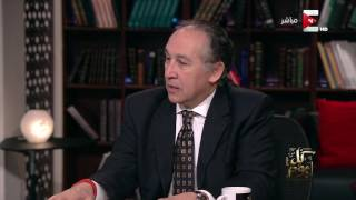 كل يوم ـ د. خالد الحوشي: علاج الذئبة الحمراء متيسر ويتم منع تطور المرض ومضاعفاته