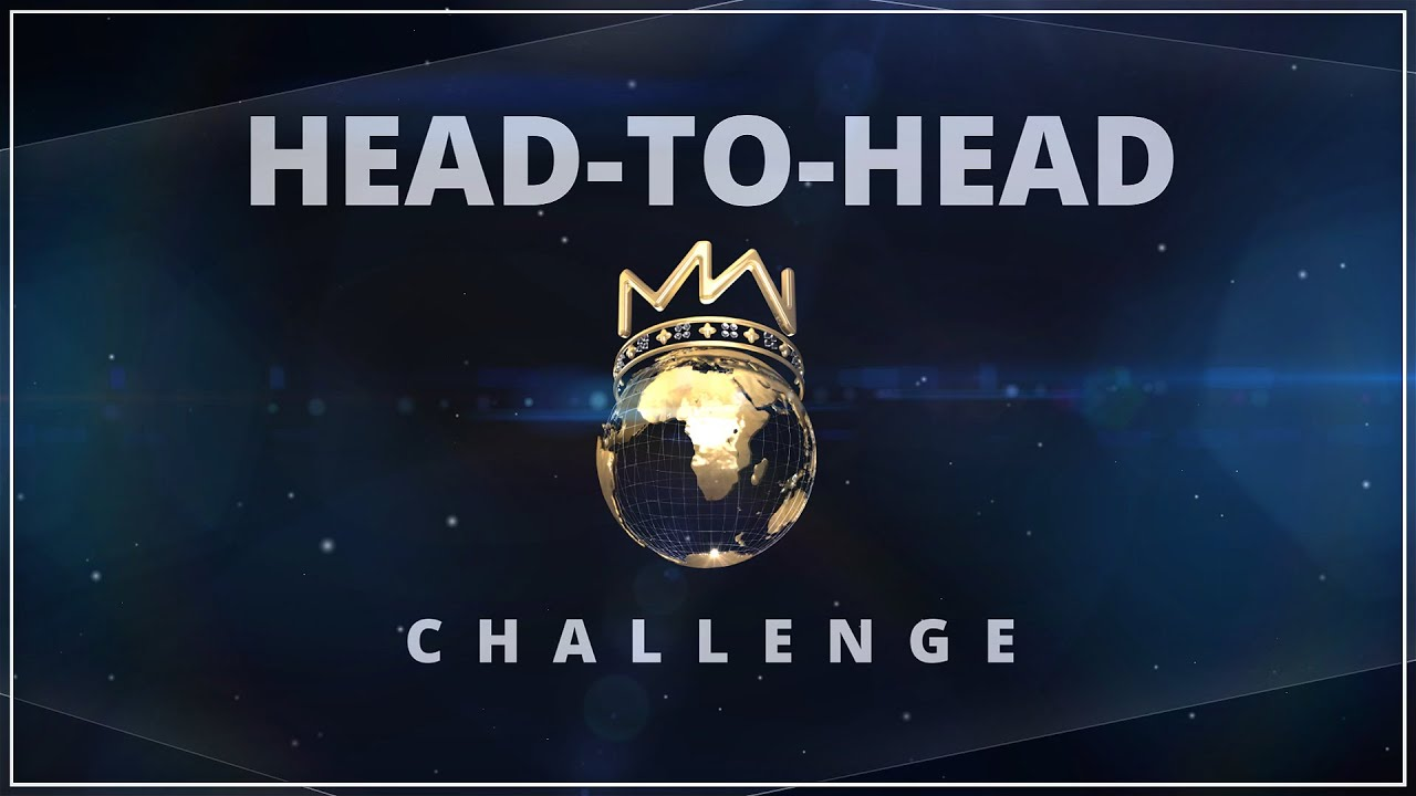 Miss World 2019 Head To Head Challenge Group 19 - YouTube