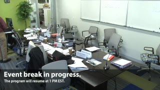 TEACH Grants Subcommittee - January 18, 2019, Morning session