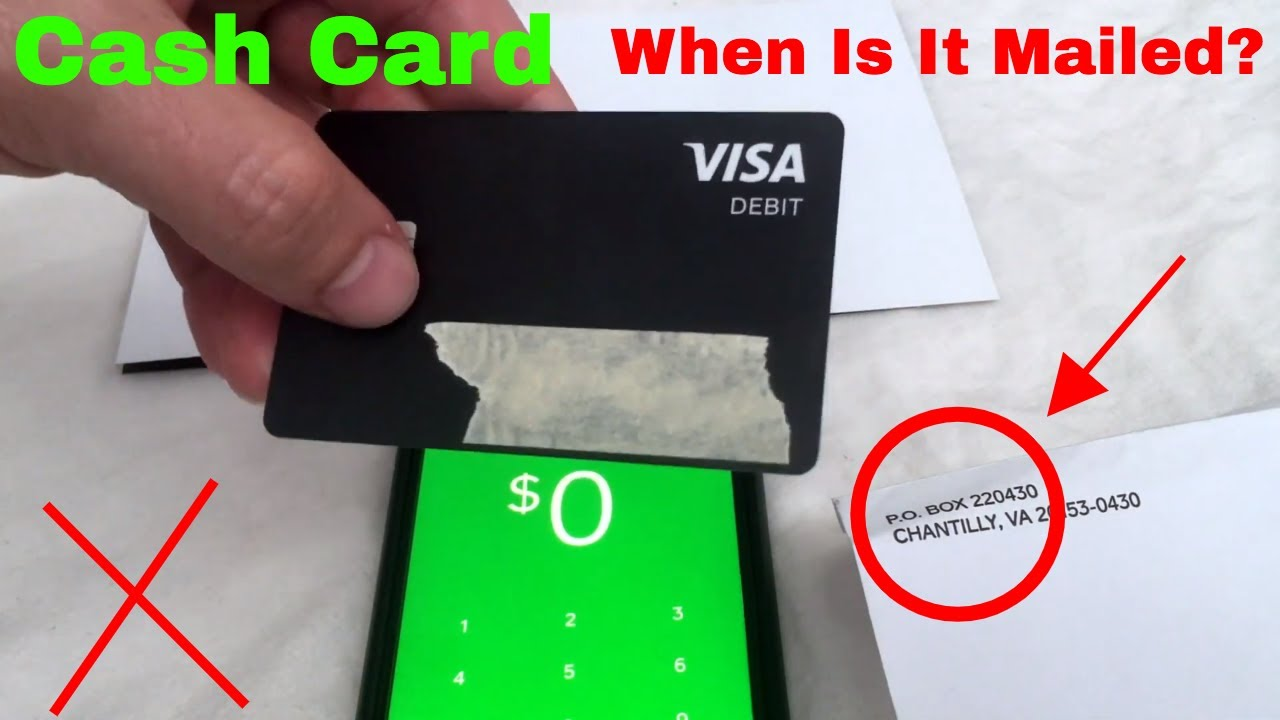 How To Activate Your Cash App Cash Card by Angelatopia
