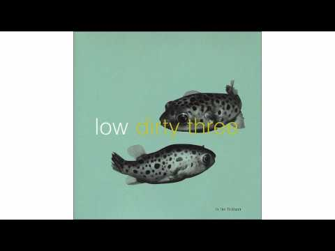 Low + Dirty Three - Invitation Day - In The Fishtank 7
