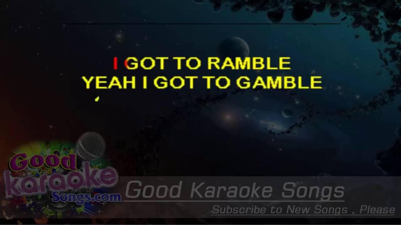 Gambling man lyrics bob seger casino rio patra
