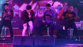 Download lagu ELKASIH - Kau Tigakan Cinta Live at Teras Kota BSD w/ Fresh FM