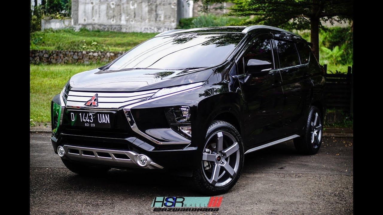 HSR Owner Spotlight Bandung Modifikasi Mitsubishi Xpander