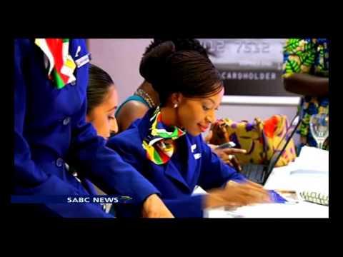 Saa Partners With Ghanaian Govt On Aviation Training Youtube
