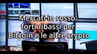 News Crypto e Blockchain Business del 24/07/2019 Tg Coin