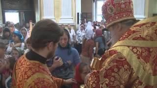 видео Усадьба Троицкое-Кайнарджи, Московская область, Балашихинский район