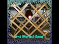 Review of the Kovot Bamboo Wine  Rack