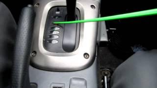 Коробка автомат для движения.(Купить методику Автонакат Вы можете у нашего партнёра - WWW.DMITRYBALAGUROV.COM - фотобанк высокого разрешения, фотогр..., 2014-09-19T06:36:36.000Z)