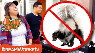 Save the Skunks | PRANK STREET